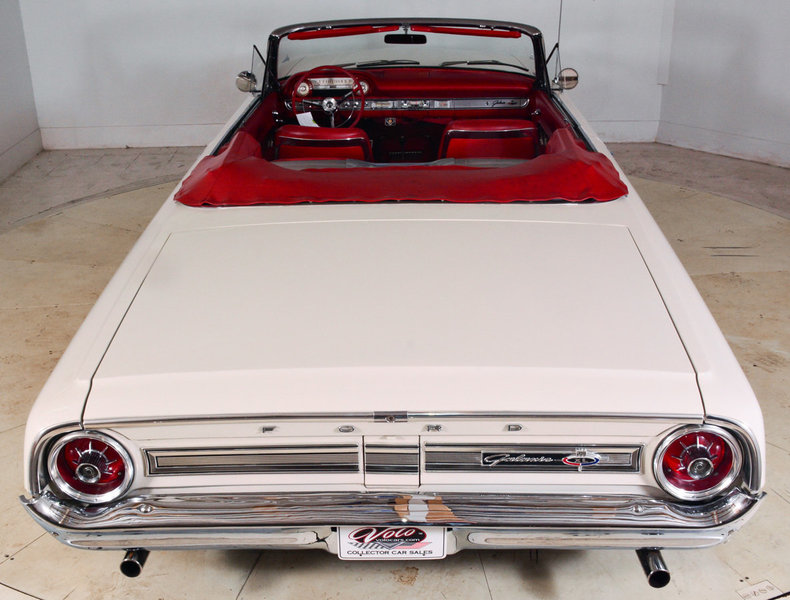 1964 Ford Galaxie 500XL Image 73