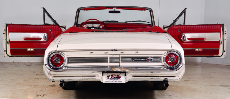 1964 Ford Galaxie 500XL Image 43