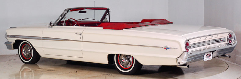 1964 Ford Galaxie 500XL Image 75