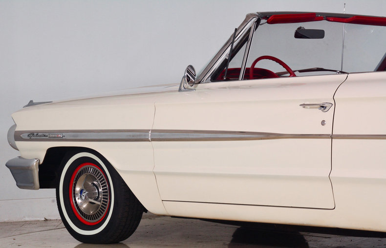 1964 Ford Galaxie 500XL Image 77