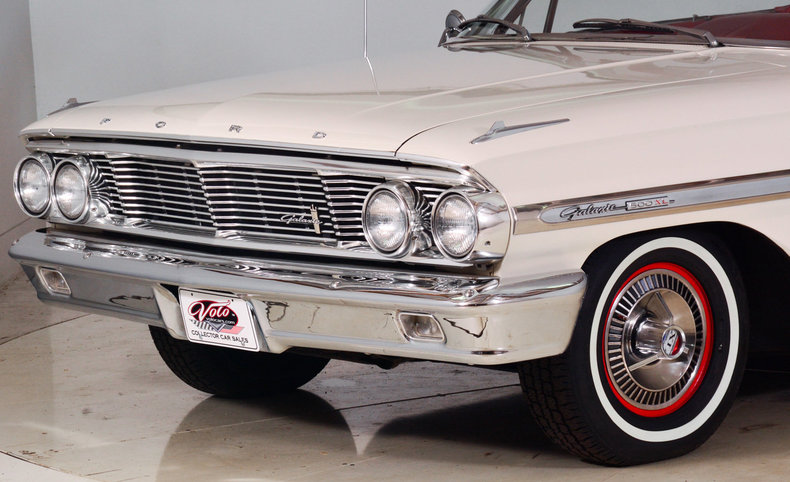 1964 Ford Galaxie 500XL Image 84