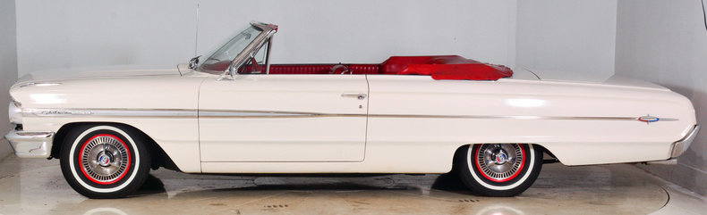 1964 Ford Galaxie 500XL Image 79