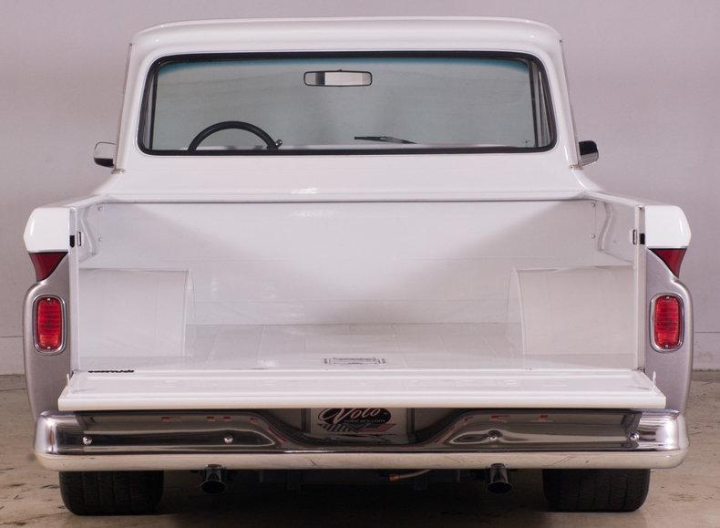 1966 Chevrolet C10 Image 8