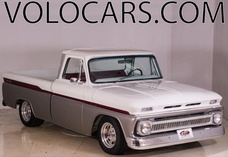 1966 Chevrolet C10 Image 1
