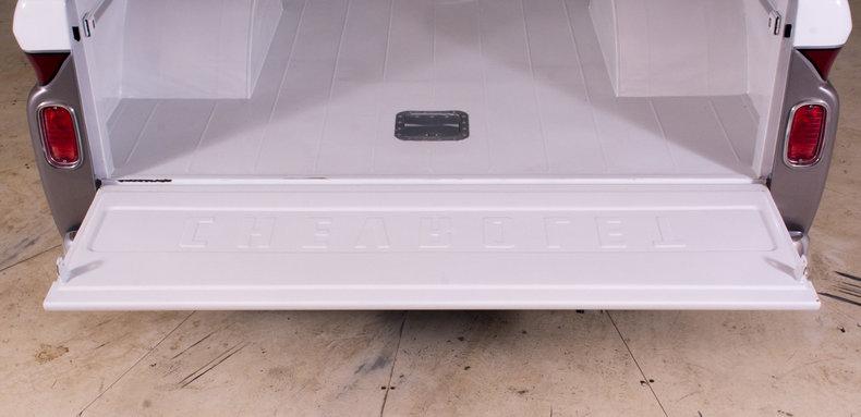 1966 Chevrolet C10 Image 16