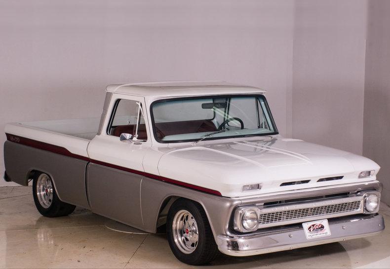1966 Chevrolet C10 Image 58