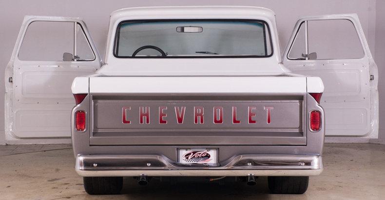 1966 Chevrolet C10 Image 27
