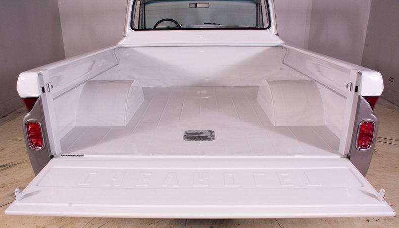 1966 Chevrolet C10 Image 22