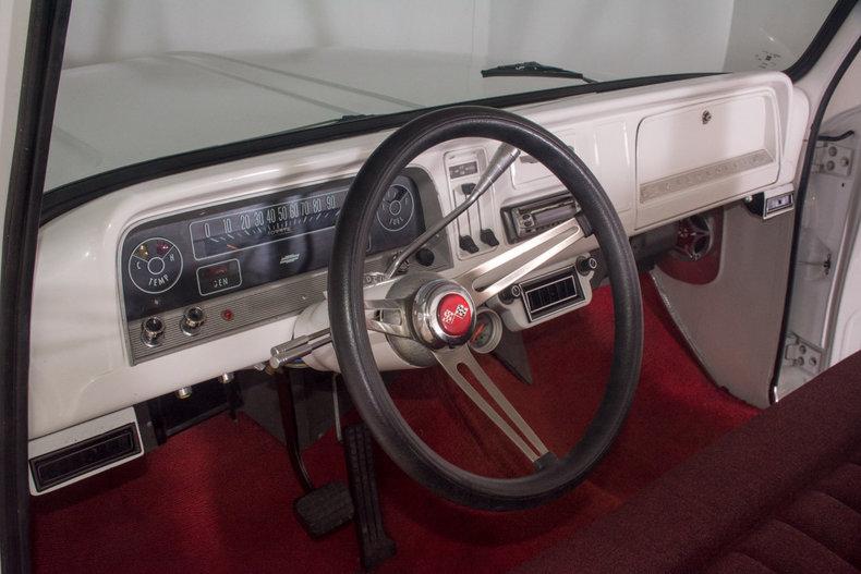 1966 Chevrolet C10 Image 2