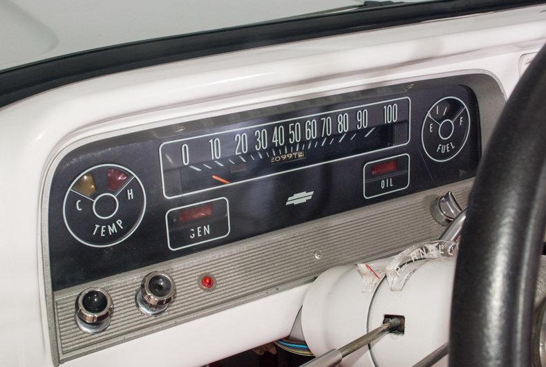 1966 Chevrolet C10 Image 6
