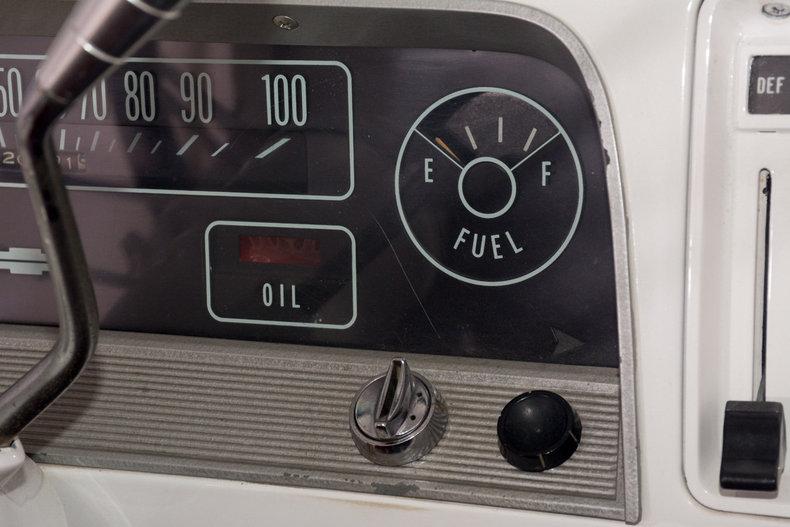 1966 Chevrolet C10 Image 33