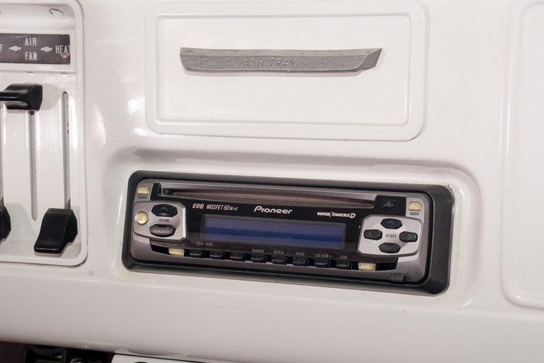 1966 Chevrolet C10 Image 35