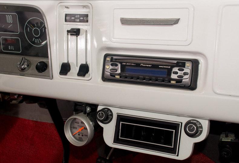 1966 Chevrolet C10 Image 12