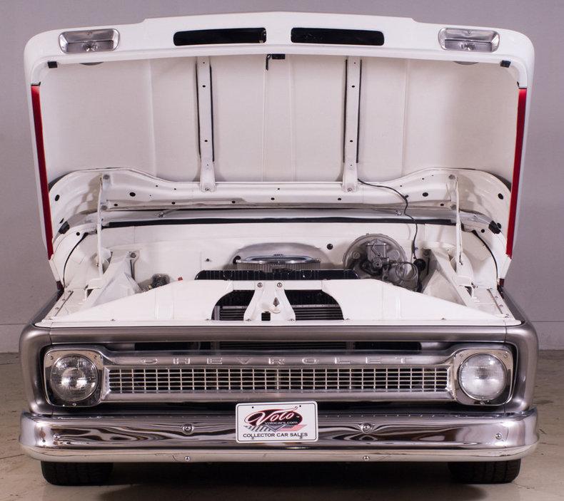 1966 Chevrolet C10 Image 38