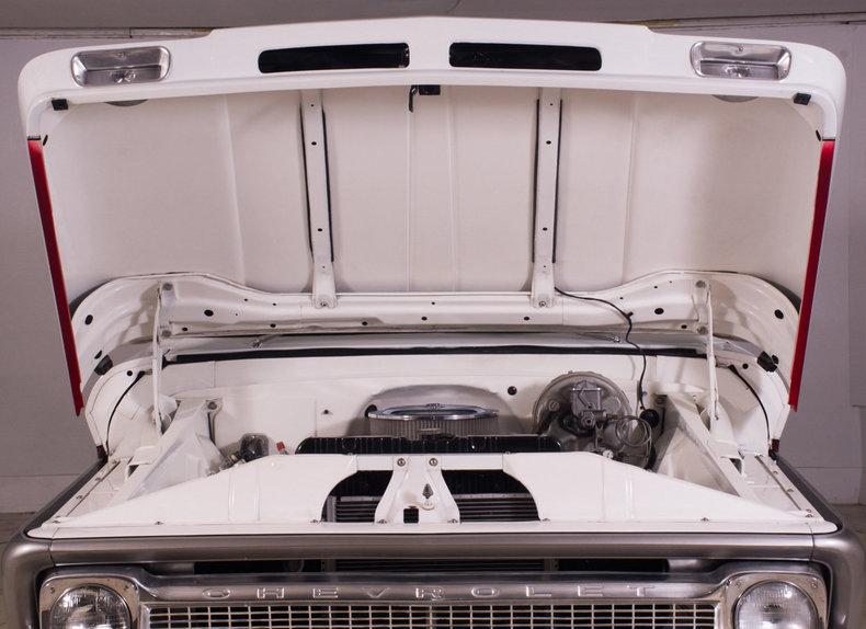 1966 Chevrolet C10 Image 46