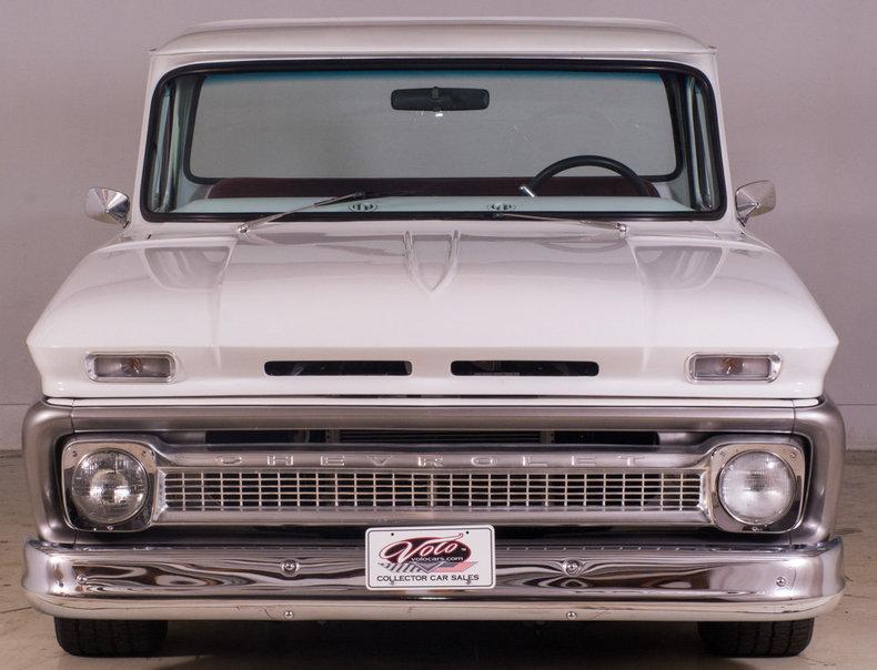 1966 Chevrolet C10 Image 15