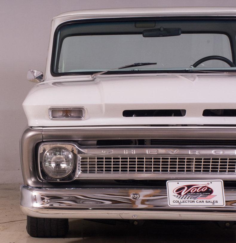 1966 Chevrolet C10 Image 54