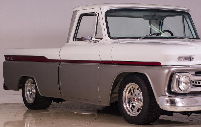 1966 Chevrolet C10 Image 48