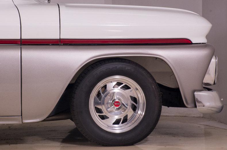 1966 Chevrolet C10 Image 17