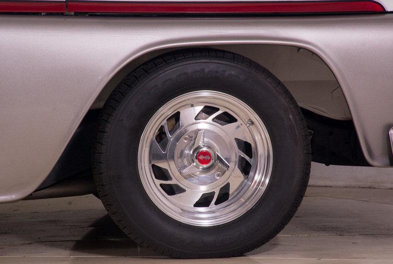 1966 Chevrolet C10 Image 42