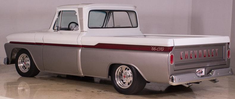 1966 Chevrolet C10 Image 23