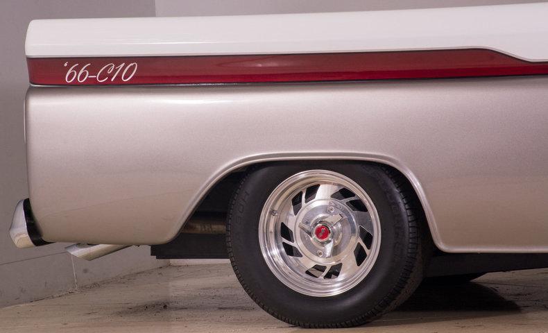 1966 Chevrolet C10 Image 49