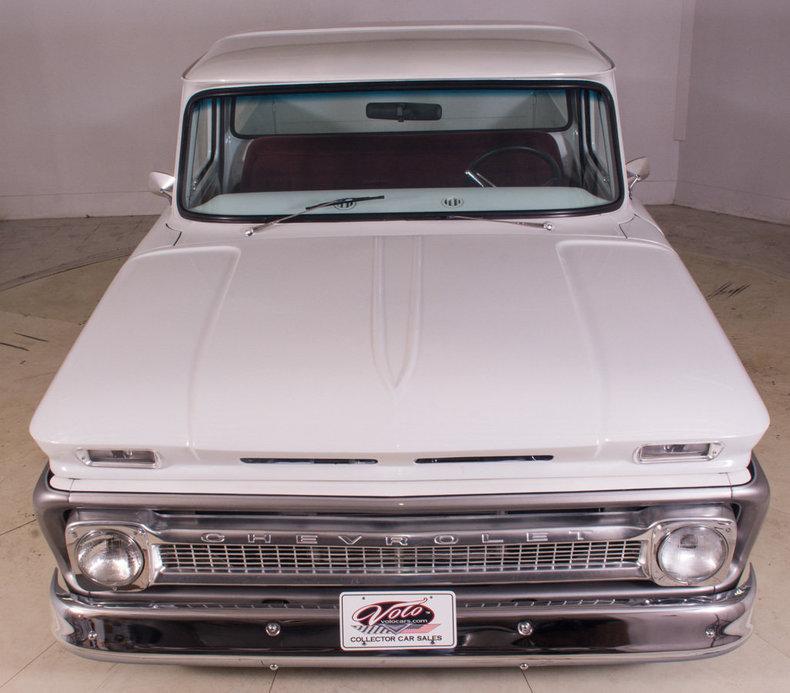 1966 Chevrolet C10 Image 31