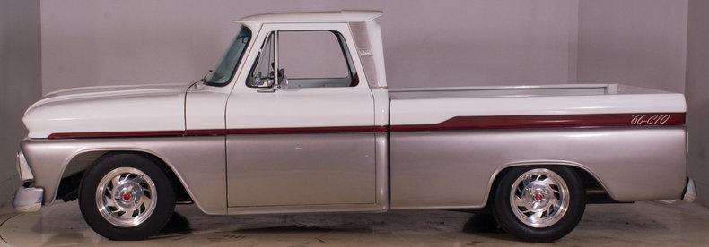 1966 Chevrolet C10 Image 51