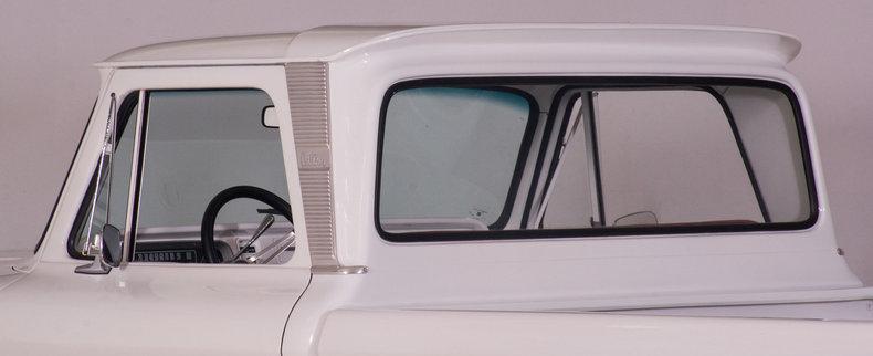 1966 Chevrolet C10 Image 13
