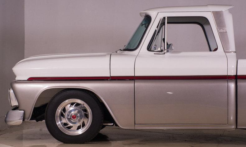 1966 Chevrolet C10 Image 44