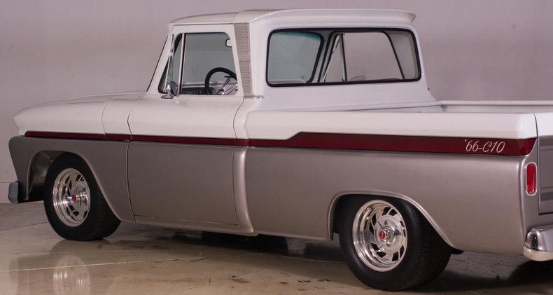 1966 Chevrolet C10 Image 41