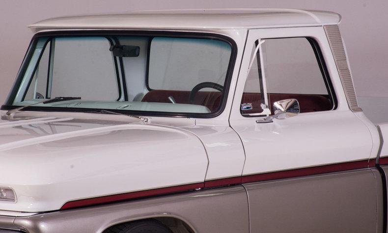 1966 Chevrolet C10 Image 36