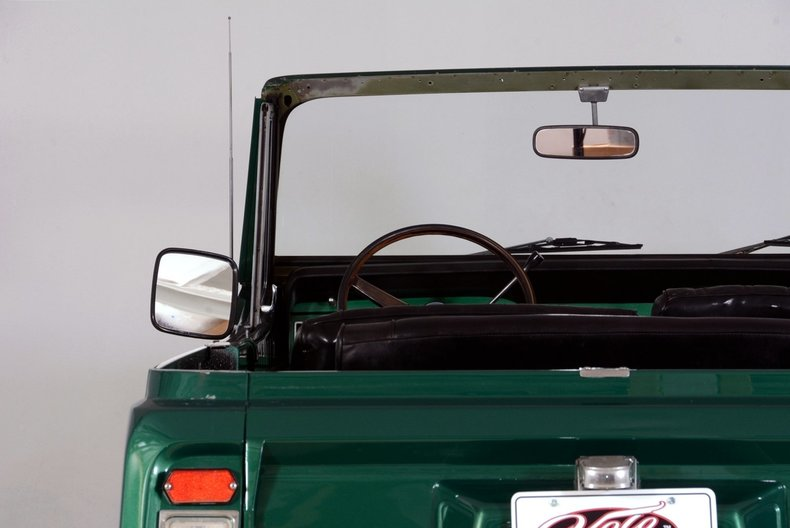 1972 Jeep Commando Image 24