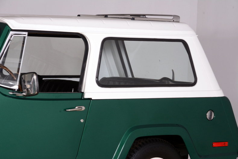 1972 Jeep Commando Image 47