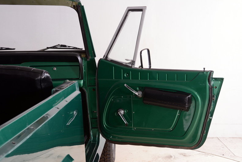 1972 Jeep Commando Image 55