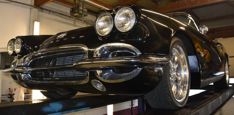 1962 Chevrolet Corvette Image 85