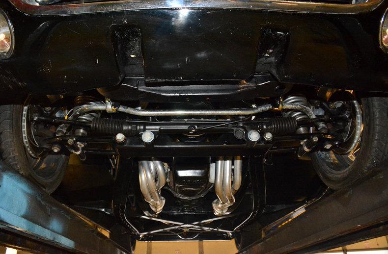 1962 Chevrolet Corvette Image 86