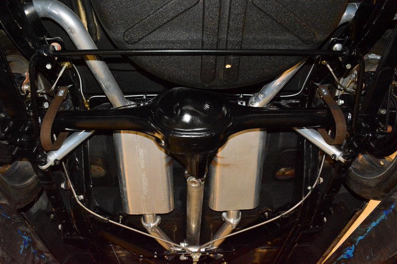 1962 Chevrolet Corvette Image 100