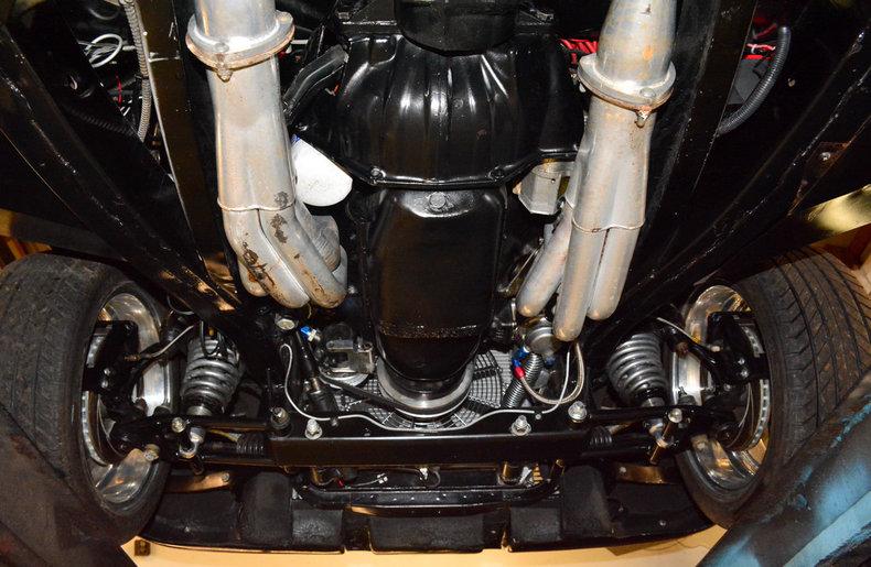 1962 Chevrolet Corvette Image 104