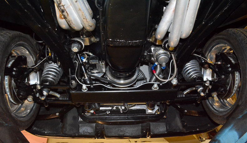 1962 Chevrolet Corvette Image 105