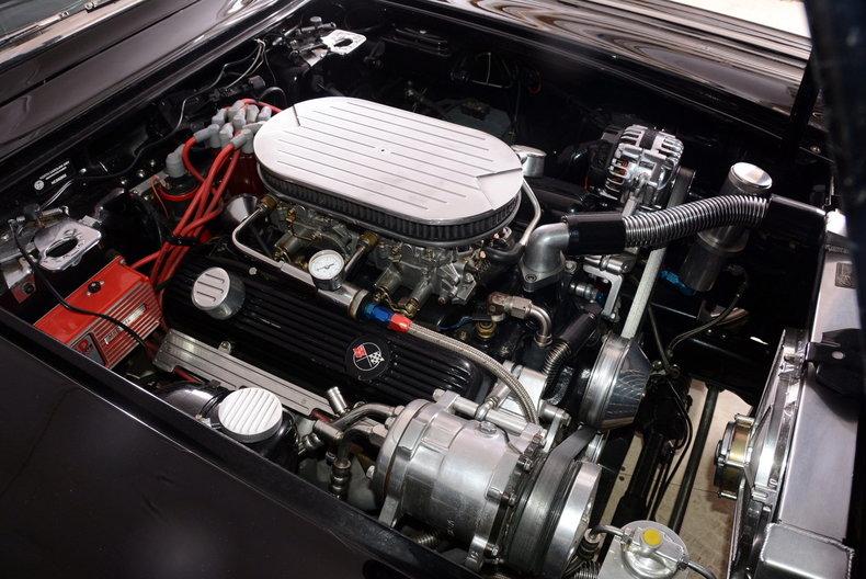 1962 Chevrolet Corvette Image 4