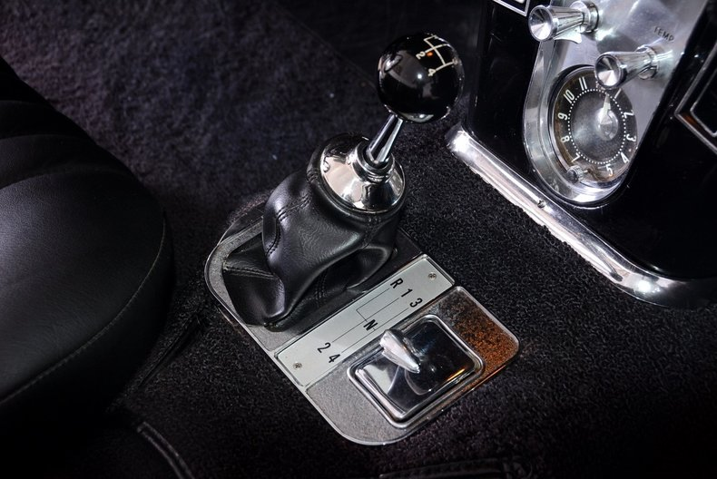 1962 Chevrolet Corvette Image 19