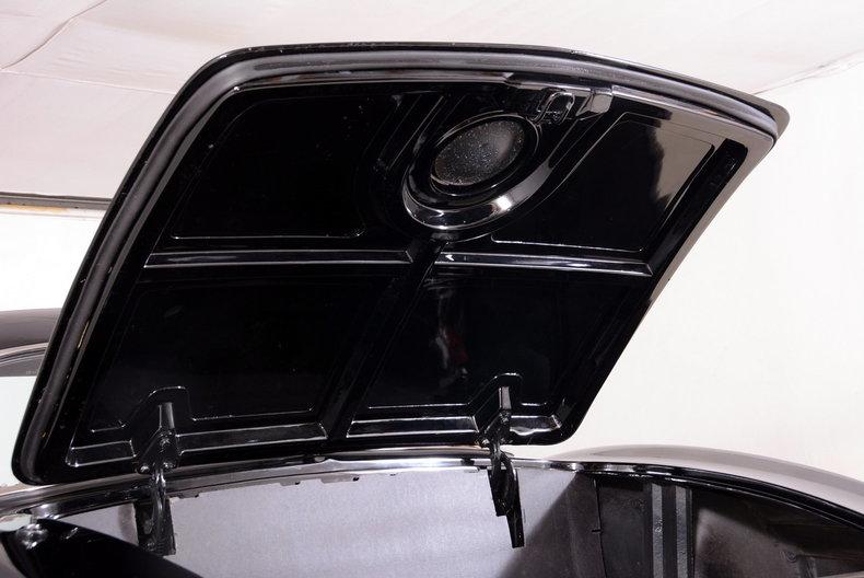 1962 Chevrolet Corvette Image 28