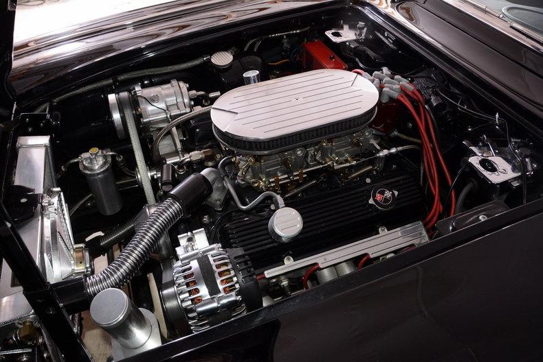 1962 Chevrolet Corvette Image 29