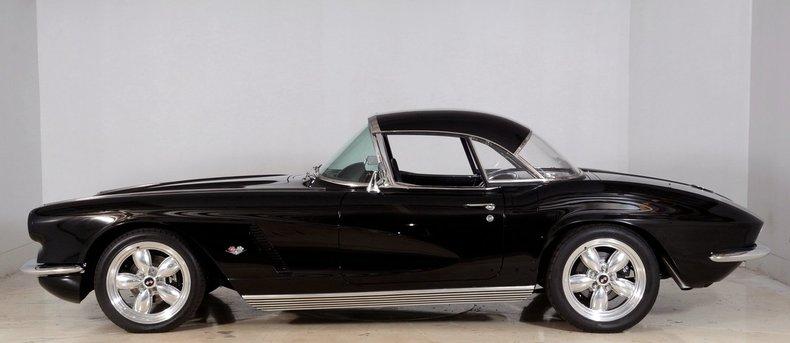 1962 Chevrolet Corvette Image 41