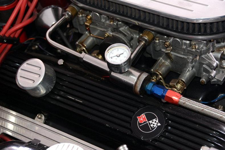 1962 Chevrolet Corvette Image 51
