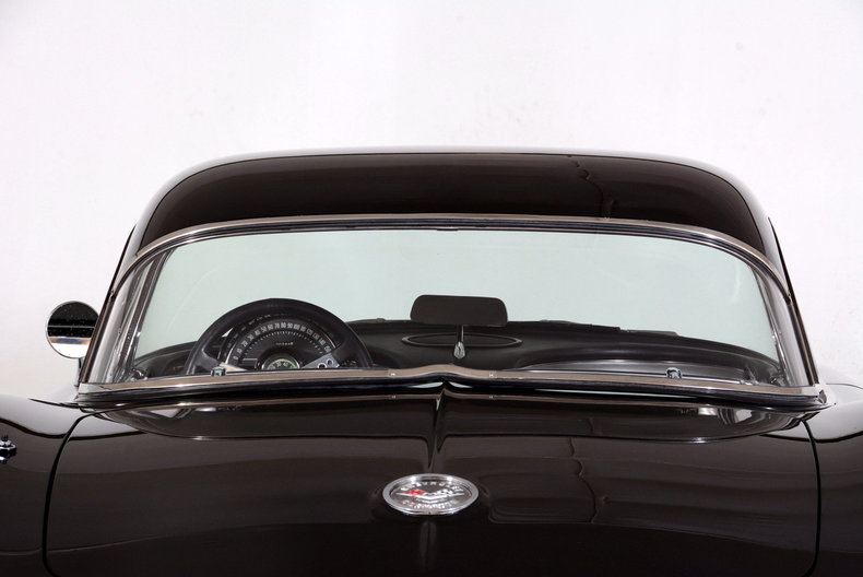 1962 Chevrolet Corvette Image 53