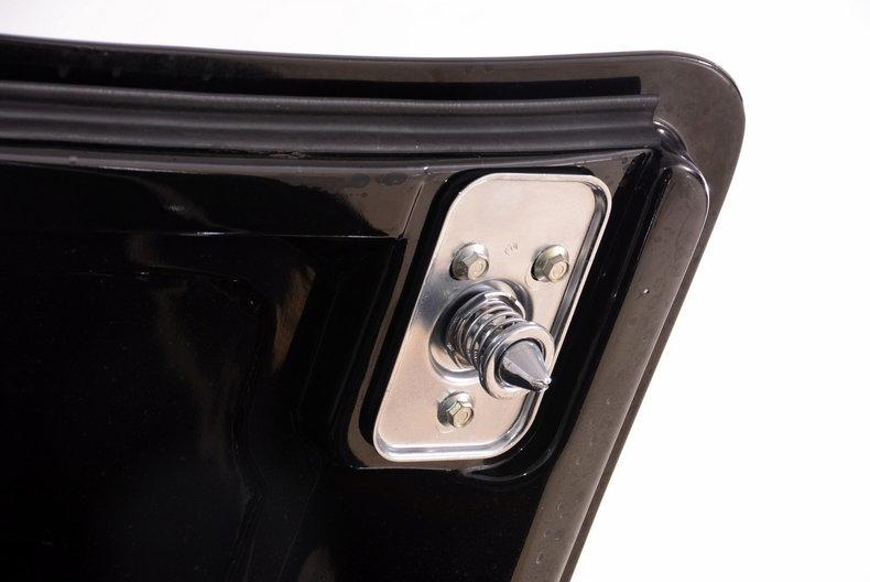 1962 Chevrolet Corvette Image 55