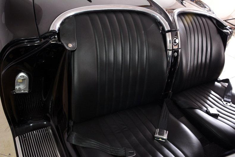 1962 Chevrolet Corvette Image 63