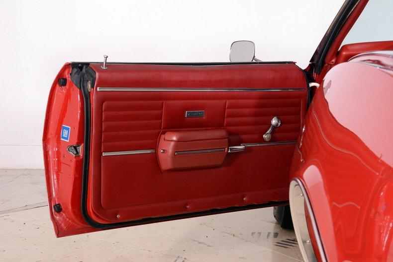 1968 Chevrolet Camaro Image 37